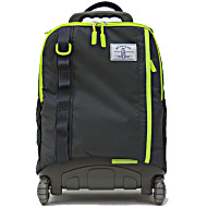 Школьный рюкзак на колесах - ранец Wheelpak Cruze Grey - арт. WLP2301 (для 3-5 класса, 21 литр)