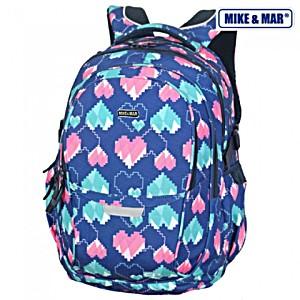 Ортопедические рюкзаки для подростков Mike&Mar
